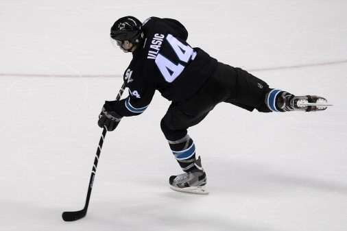 San Jose Sharks Los Angeles Kings