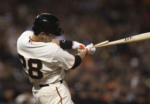 San Francisco Giants vs Arizona Diamondbacks