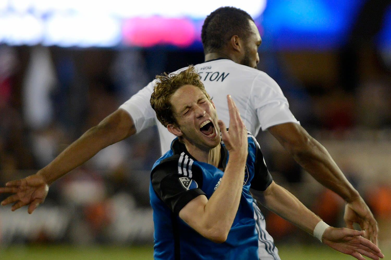 Vancouver Whitecaps vs San Jose Earthquakes