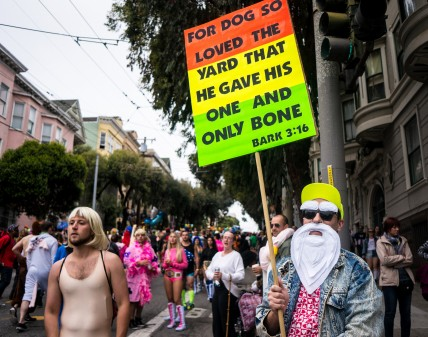 2015 Bay to Breakers